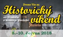 Historický víkend