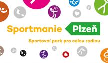 Sportmanie Plzeň