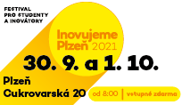 Inovujeme Plzeň