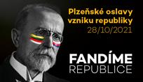 Plzeňské oslavy vzniku republiky
