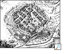 1619 - Dobytí města Plzně