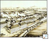 1873 - Měšťanský pivovar