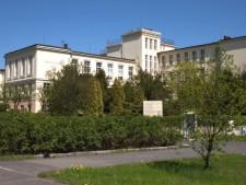 Obrázek Univerzita Karlova vPlzni