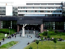Obrázek Západočeská univerzita vPlzni