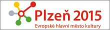 Portál Plzně - Evropského hlavního města kultury 2015 se otevře vnovém okně