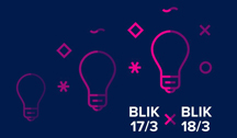 Výsledek obrázku pro Festival Blik-Blik 2017