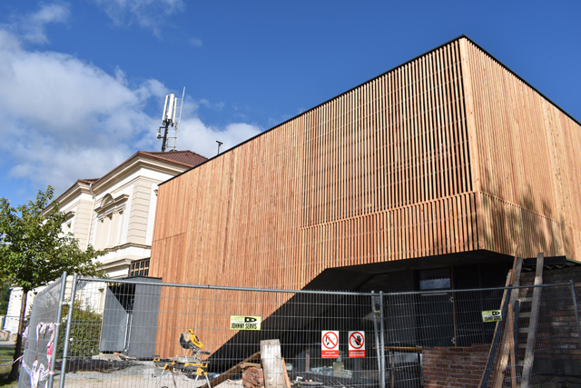052c3944ae4 Škola v Újezdě bude mít moderní přístavbu
