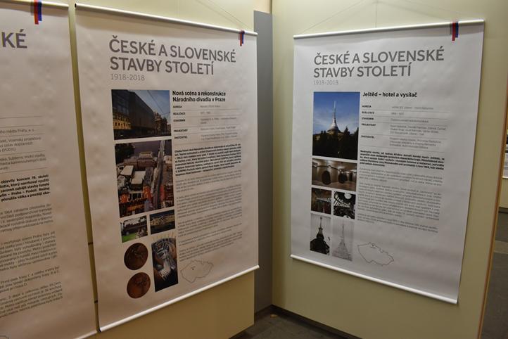 Výstava vmázhauzu plzeňské radnice (fotografie: A. Jarošová)