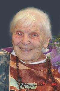 Marie Lacigová