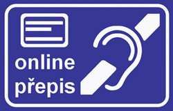 Logo Online přepis