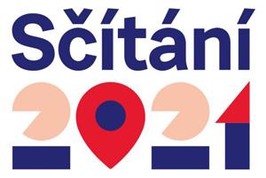Vizuál Sčítání 2021