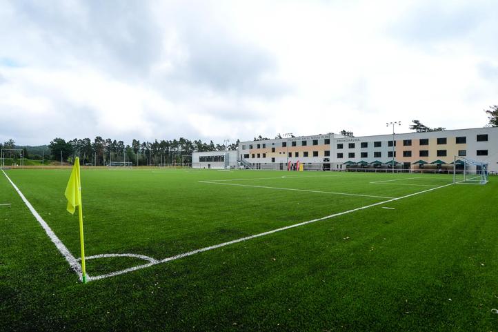 Otevření sportovního areálu Prokopávka